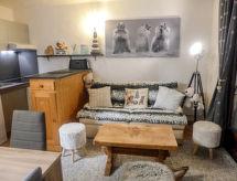Chamonix - Les Praz - Appartement Le Hameau des Tines