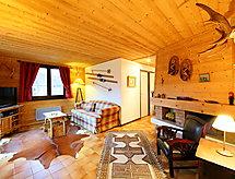 Chamonix - Les Praz - Appartement Les Liarets