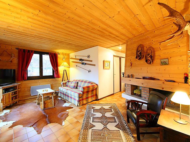 Apartman za odmor Les Liarets