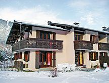 Les Liarets med tv og skiområde i nærheten