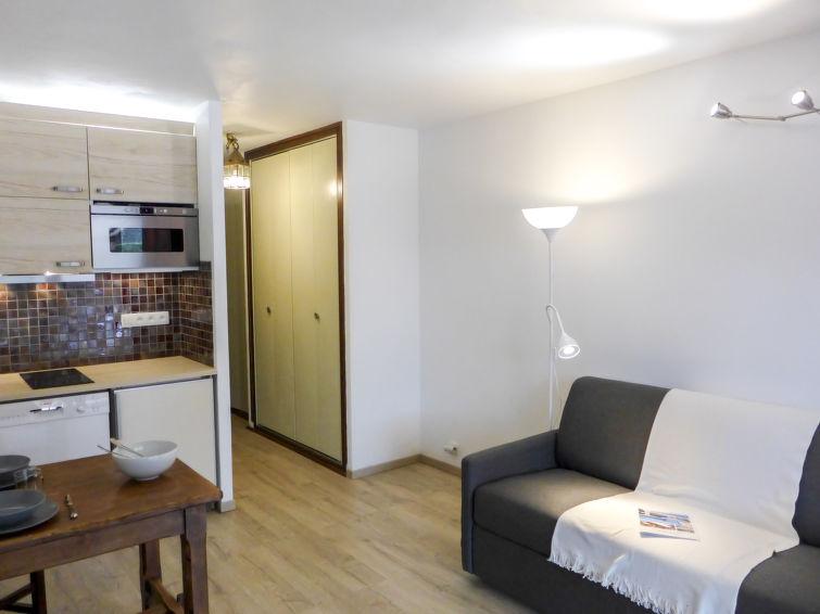 Le Pramouny Accommodation in Chamonix
