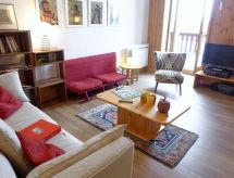 Argentière - Appartement Chalet Le Tour