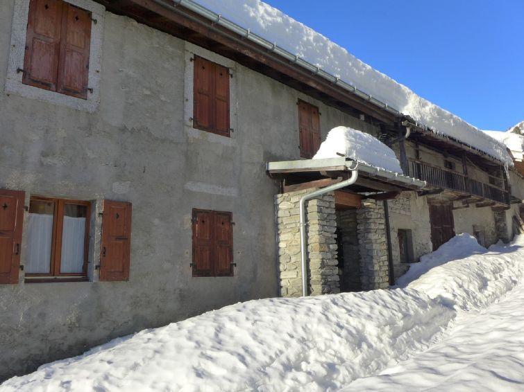 Chalet Le Tour - Slide 6