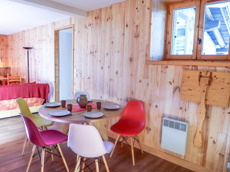 Chalet Le Tour - Apartment - Argentière