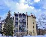 Apartamento Grand Roc, Argentière, Invierno