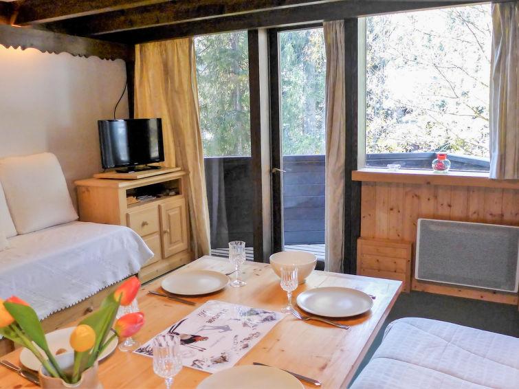 Résidence Grand Roc - Apartment - Argentière
