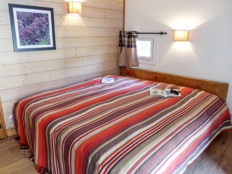 Grand Roc Accommodation in Argentiere