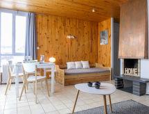 Argentière - Appartement Lognan