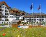 Apartamento Vallorcine Mont-Blanc & Spa, Vallorcine, Verano
