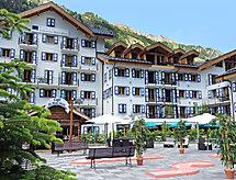 Vallorcine - Lomahuoneisto Vallorcine Mont-Blanc & Spa