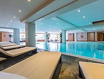Vallorcine - Appartement Vallorcine Mont-Blanc & Spa