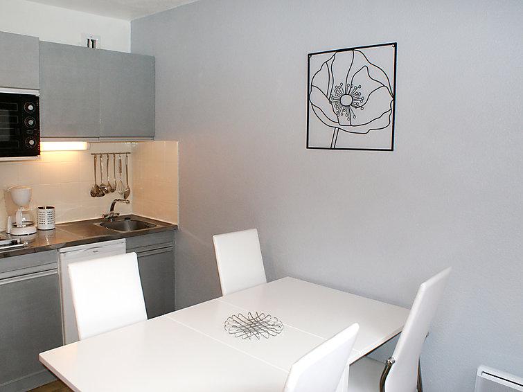 Les Joncioles - Apartment - Samoëns