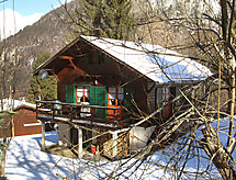 Samoëns/Morillon - Holiday House Le Penoutlay