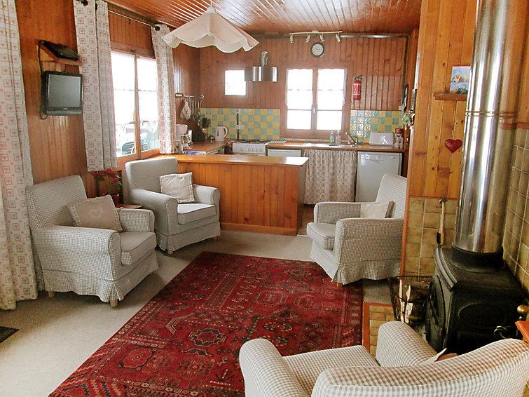Le Penoutlay - Chalet - Samoëns