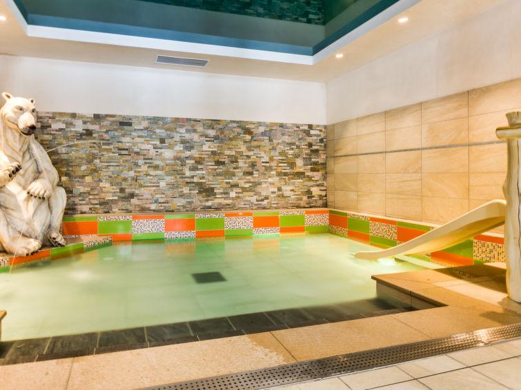 CGH Rés&Spa Chalets de Laÿssia (SMO100) - Apartment - Samoëns