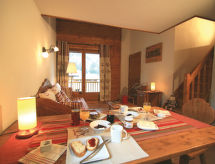 Samoëns - Appartement Les Fermes de Samoens