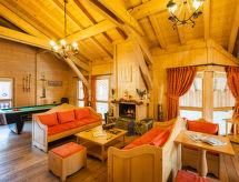 Samoëns/Morillon - Apartment Les Fermes de Samoens