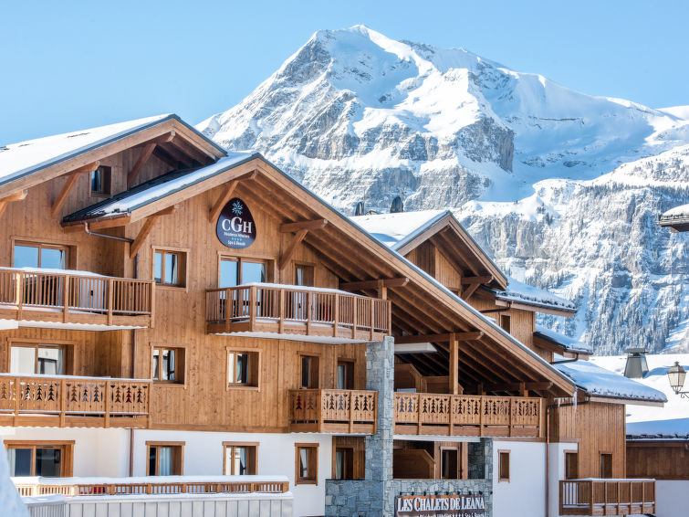Les Carroz accommodation chalets for rent in Les Carroz apartments to rent in Les Carroz holiday homes to rent in Les Carroz