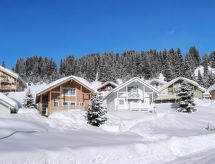 Flaine - Appartement VALESIUM/Home intern. (FLA202)