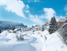 Flaine - Appartement VALESIUM/Home intern. (FLA204)