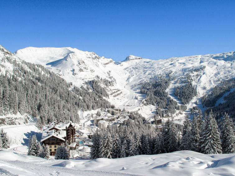 Photo of Le Panoramic (FLA411)