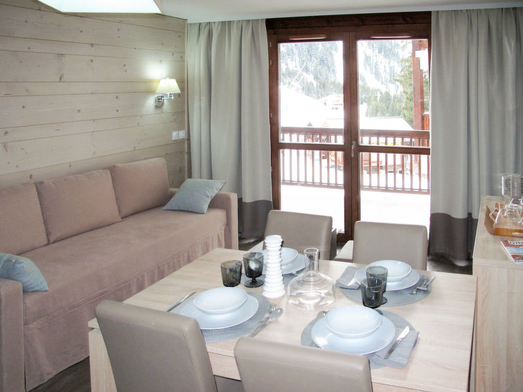 Le Panoramic 1 (FLA410) Apartment in Flaine