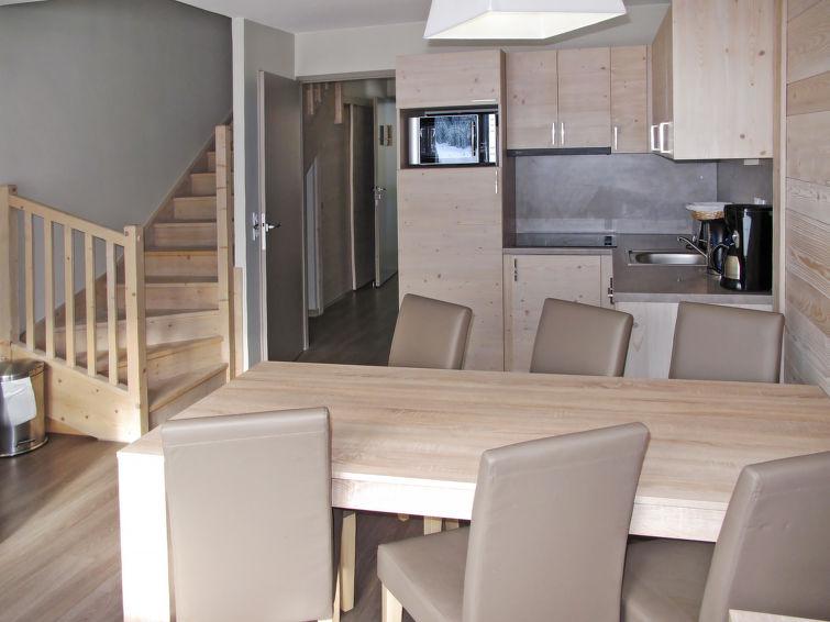 Le Panoramic (FLA413) - Apartment - Flaine
