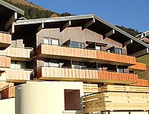 Hameau des 4 saisons hegyi túrázáshoz és tv-vel