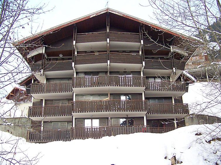 L'Anna Maria - Apartment - Châtel