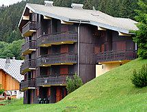 Châtel - Appartement Les Alpages A à H