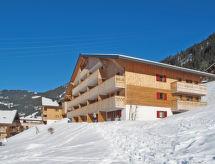 Châtel - Appartement Résidence Le Grand Lodge (CAT100)