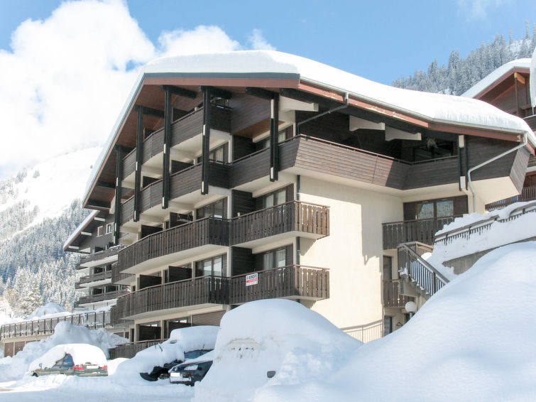 residence le grand ermittage