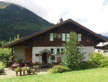 La Chapelle d'Abondance - Apartment Chez Monsieur Benand
