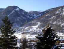 Serre Chevalier - Holiday House L'Amandier