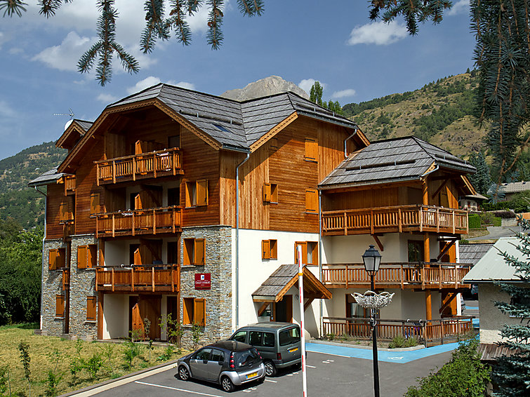 Vakantiehuizen Hautes Alpes INT-FR7503.310.6