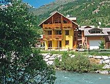 Serre Chevalier - Maison de vacances La Riviere
