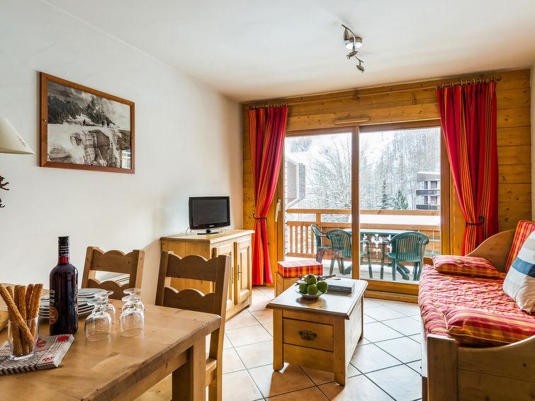 Accommodation in Serre Chevalier