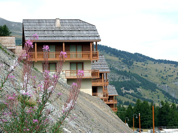 Vakantiehuizen Hautes Alpes INT-FR7504.200.1