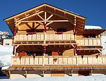 Vars - Casa de vacaciones Légende d'Automne 1