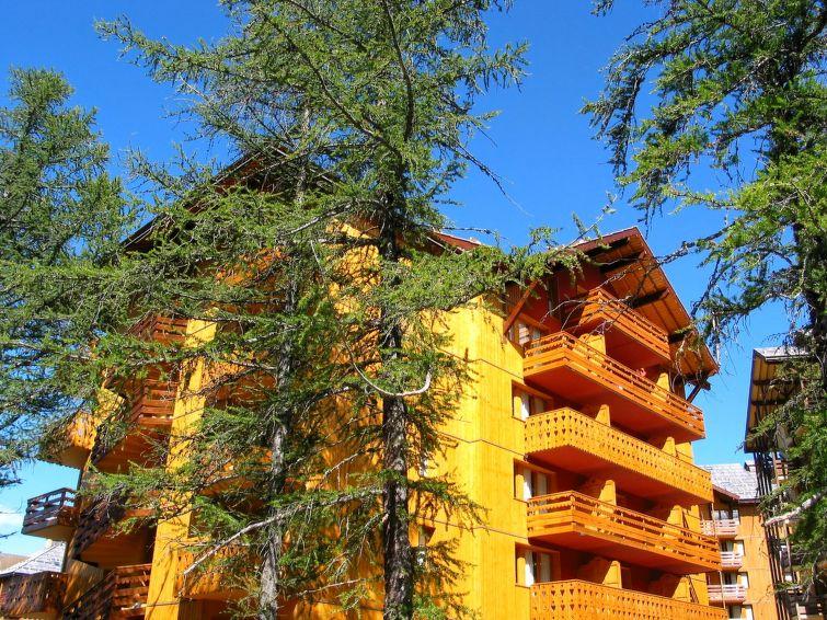 Vakantiehuizen Hautes Alpes INT-FR7505.210.1