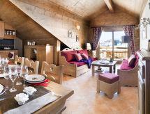 CGHRés&Spa Chalet des Dolines (MNV110)