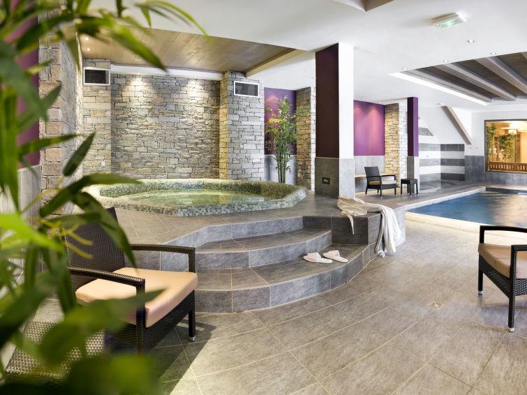 CGH Rés&Spa Chalet des Dolines (MNV112) - Apartment - Montgenèvre