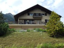 Embrun - Apartment Roche Rousse