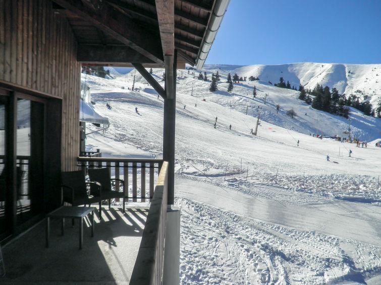 location chalet ski chabanon