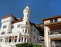 Chateau Des Magnans con lavastoviglie und cpiscina riscaldata