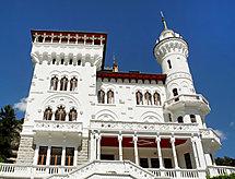 Chateau Des Magnans mit Internet und Tumbler