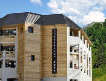 Isola 2000 - Ferienwohnung Le New Chastillon