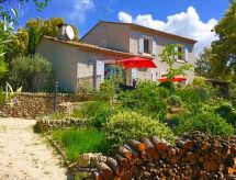 L'isle sur la Sorgue - Vakantiehuis de charme en Provence-Lubéron