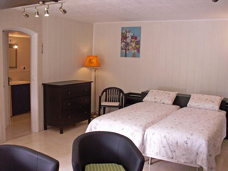 Haider Accommodation in Isle sur la Sorgue