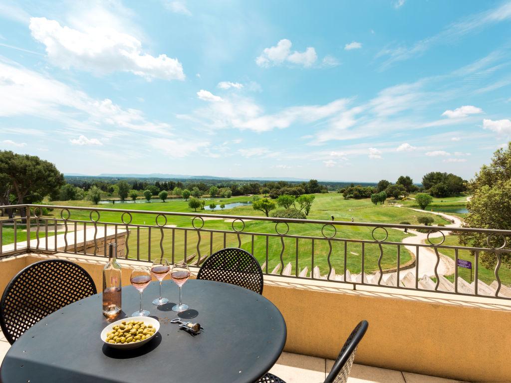 Holiday apartment Provence Country Club / BBF (LSS200) (845940), L'Isle sur la Sorgue, Vaucluse, Provence - Alps - Côte d'Azur, France, picture 9